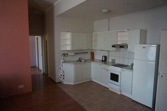 apartamentos en Riga