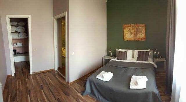 apartamentos en Letonia