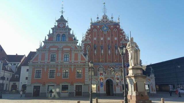 Que ver en Riga en un día