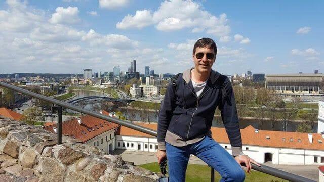 qué visitar en Vilna