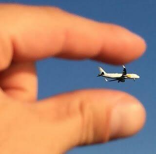 avión de vueling viaje a Praga
