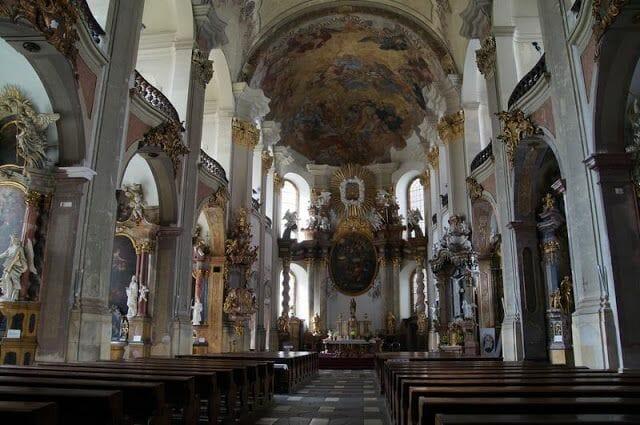 Iglesia de Nuestra Señora de las Nieves