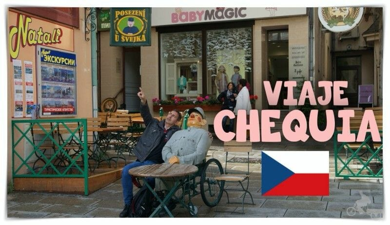 Viaje a Praga y Chequia