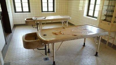 morgue terezin