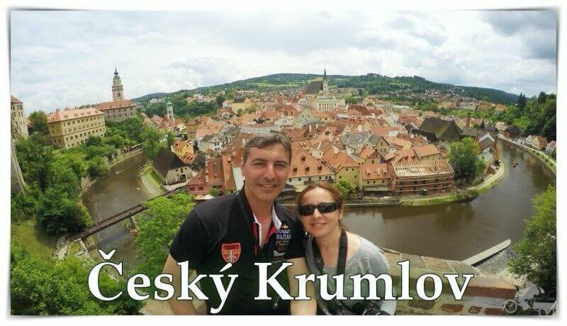 qué ver en Český Krumlov