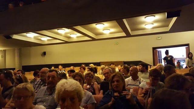 Teatro negro Praga