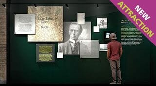 GPO Witness History Exhibition