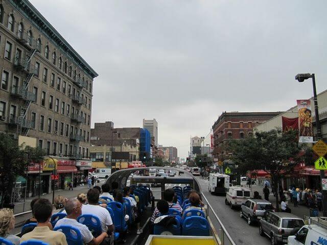 Harlem citysights
