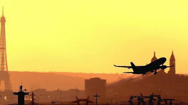 ¿Cómo ir del aeropuerto Charles de Gaulle a París?