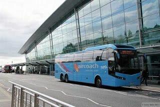 aircoach dublin