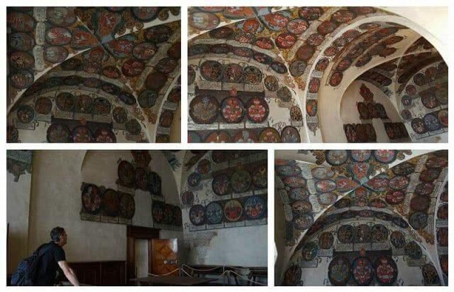 PALACIO VIEJO REAL castillo Praga