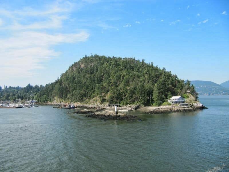 islas canadá