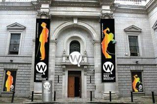 museo cera dublin