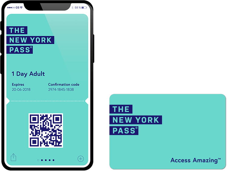 new york pass app