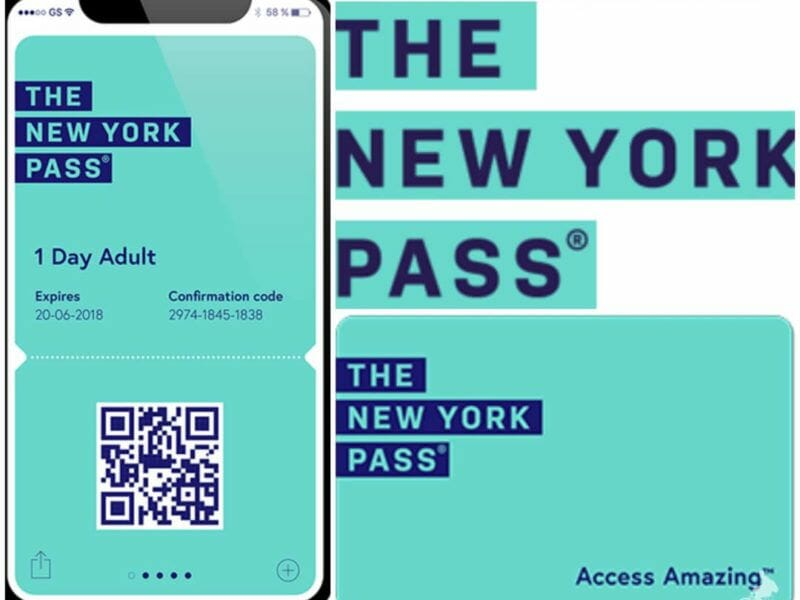 Vale la pena el New York pass