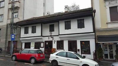 restaurante ? de belgrado