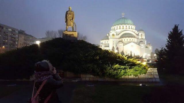 Catedral de San Sava