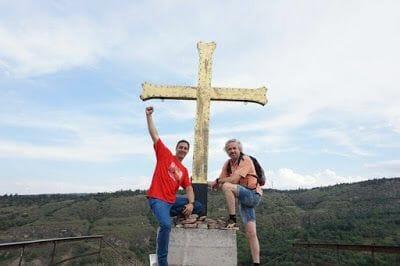 consejos para viajar a Georgia y Armenia