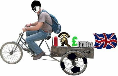 Viaje a Inglaterra en autocaravana