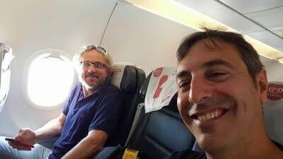 pegasus airlines avión