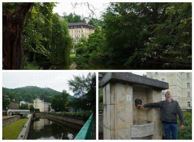 qué ver en Karlovy Vary en un día