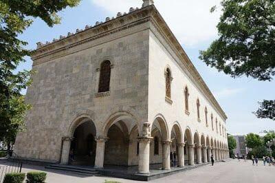 EL MUSEO de STALIN