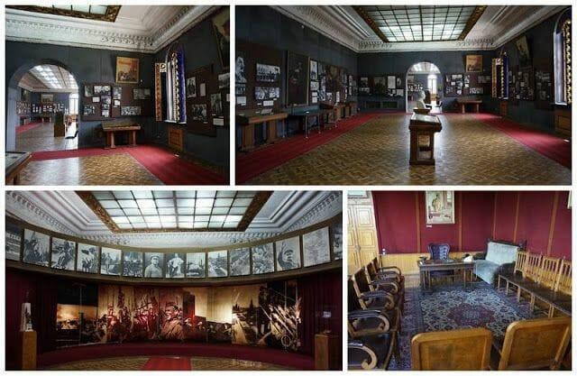 EL MUSEO de STALIN en gori