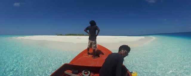 Viaje a Maldivas barato low cost
