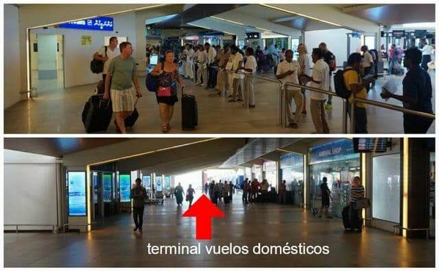 terminal vuelos domesticos maldivas