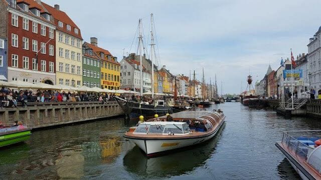 copenhague fotos