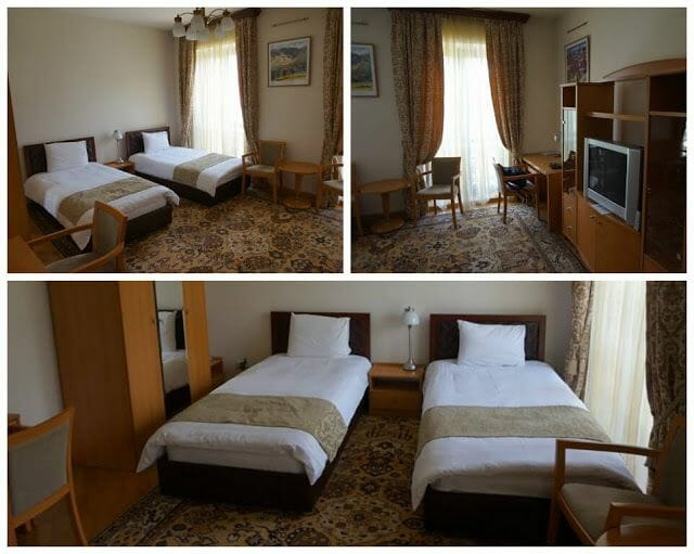 camas Latar Hotel Complex