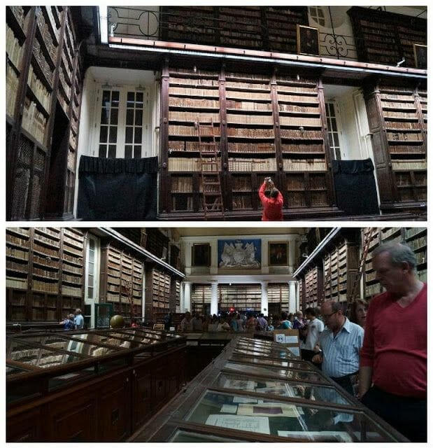 casino maltese biblioteca
