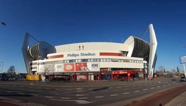 ESTADIO PSV EINDHOVEN