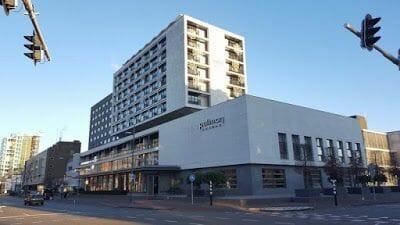 hotel pullman cocagne eindhoven
