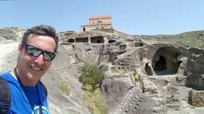 viaje a Georgia y Armenia