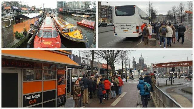 Zaanse Schans, Edam, Volendam y Marken en un día desde Amsterdam