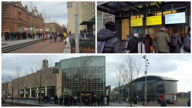 Museo Van Gogh entradas