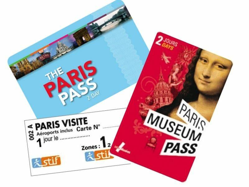 VALE LA PENA PARIS PASS