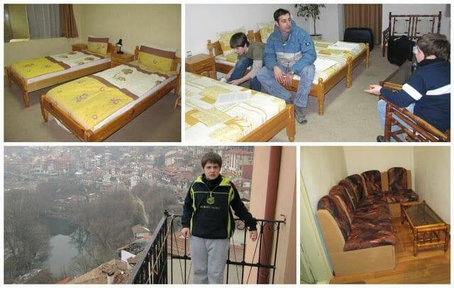 hotel-stambolov-veliko-tarnovo