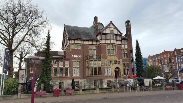 museo moco amsterdam