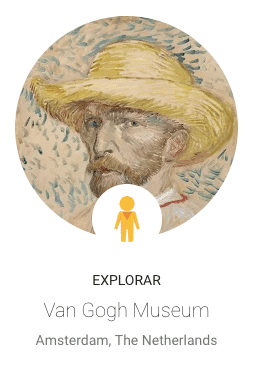 museo van gogh virtual 360