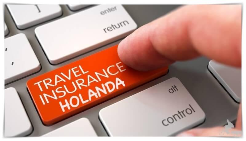 Seguro de viajes para Holanda