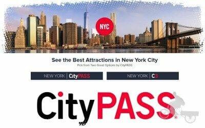 C3 Citypass New York