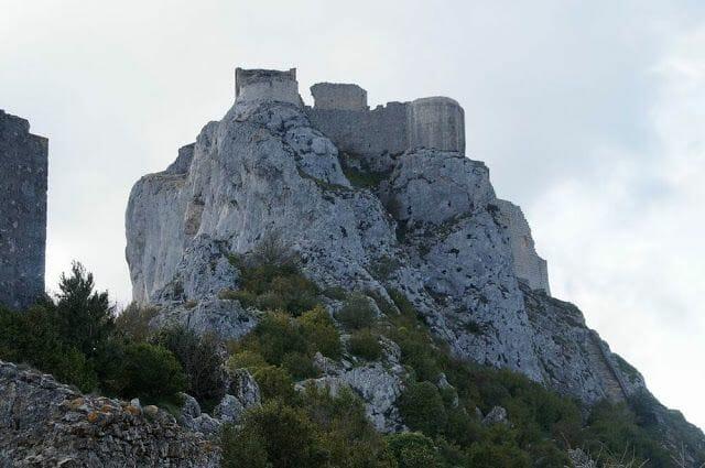 torreon de sant jordi