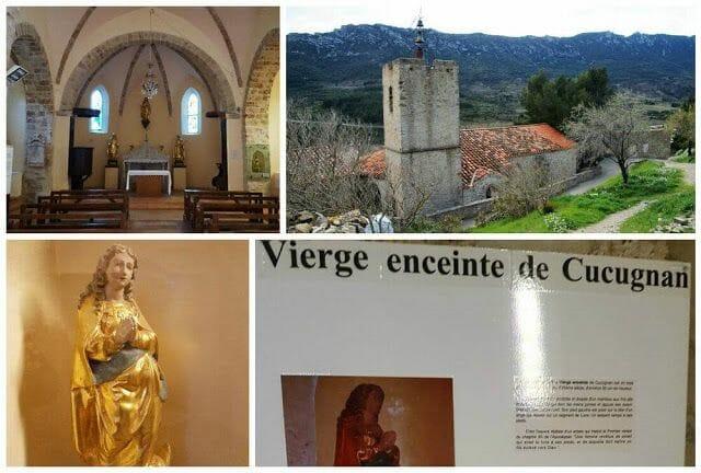 cucugnan iglesia