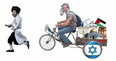 Guia de viaje a Israel