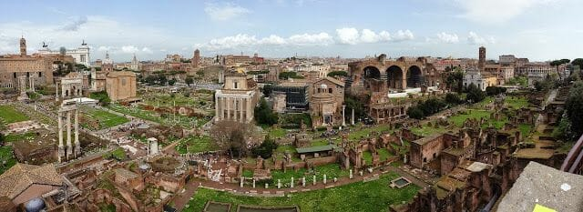 Visita Vaticano + Coliseo, Foro y Palatino