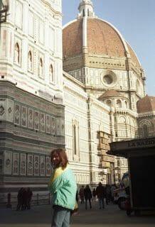 Excursión a Florencia en tren alta velocidad