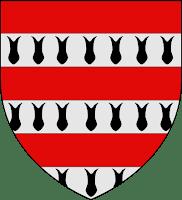 escudo de armas de Trencavel