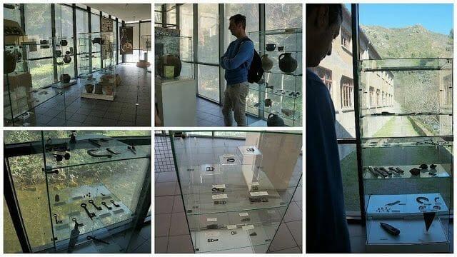 museo que ver en Lastours